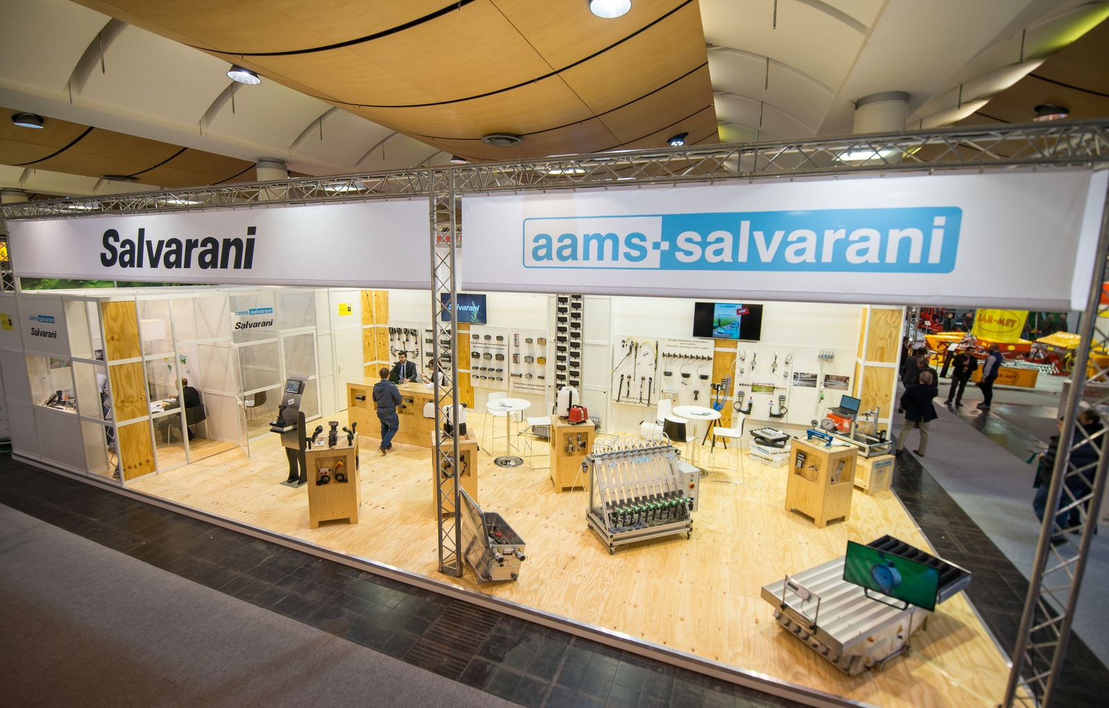 aams agritechnica